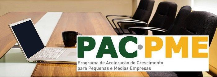 Baker Tilly Brasil Adere Ao PAC-PME