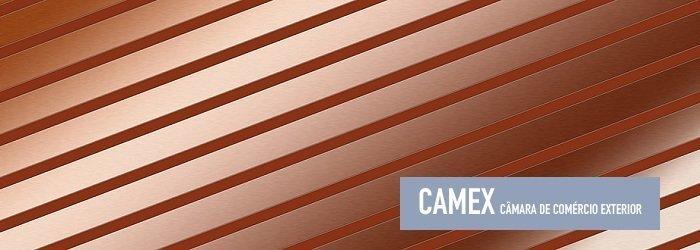 CAMEX Altera Lista De Itens Sem Similar Nacional