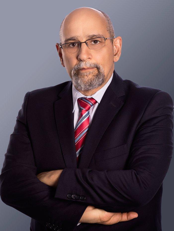 Gilberto Galinkin