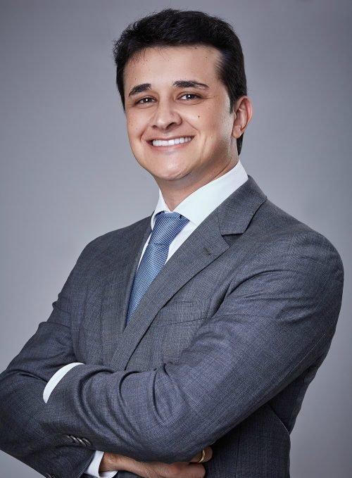 Otaniel Martins