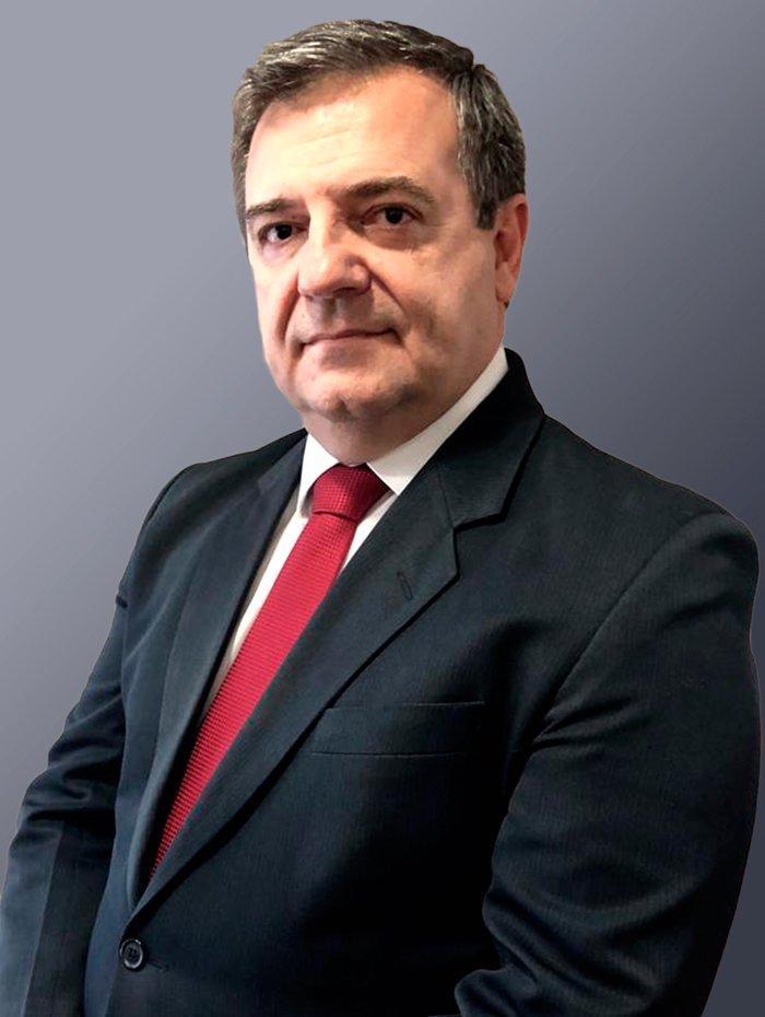 Ronei Xavier Janovik