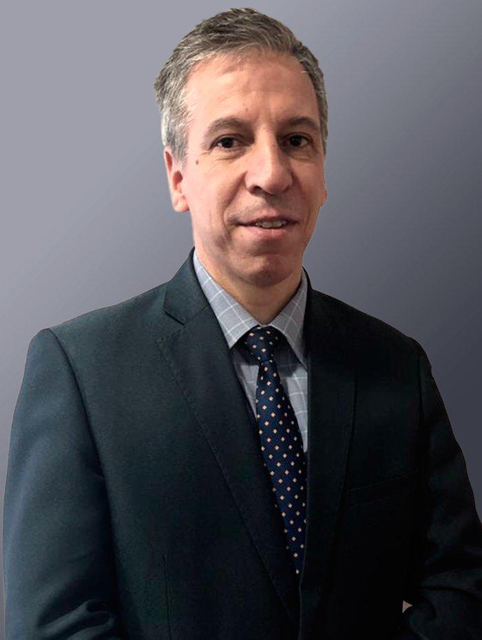Sérgio Laurimar Fioravanti