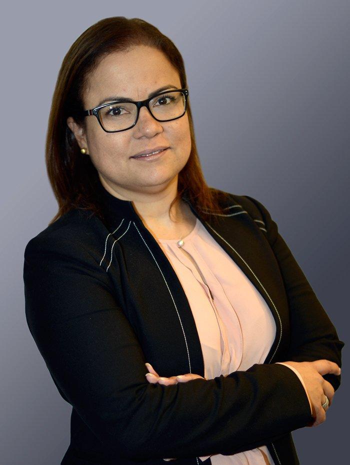 Sheila Conrado