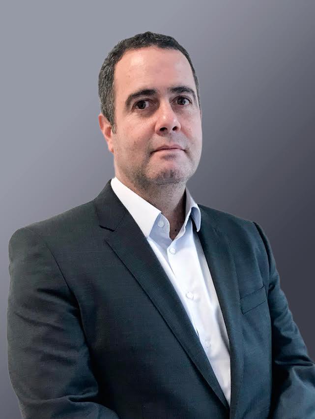 Ricardo Afonso Parra