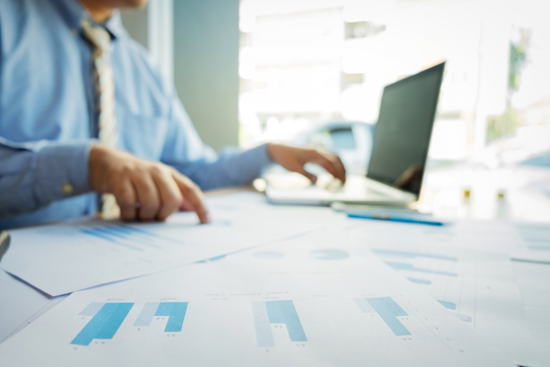 Empregos Estão Em Vendas, Marketing, TI, Saúde E Finanças