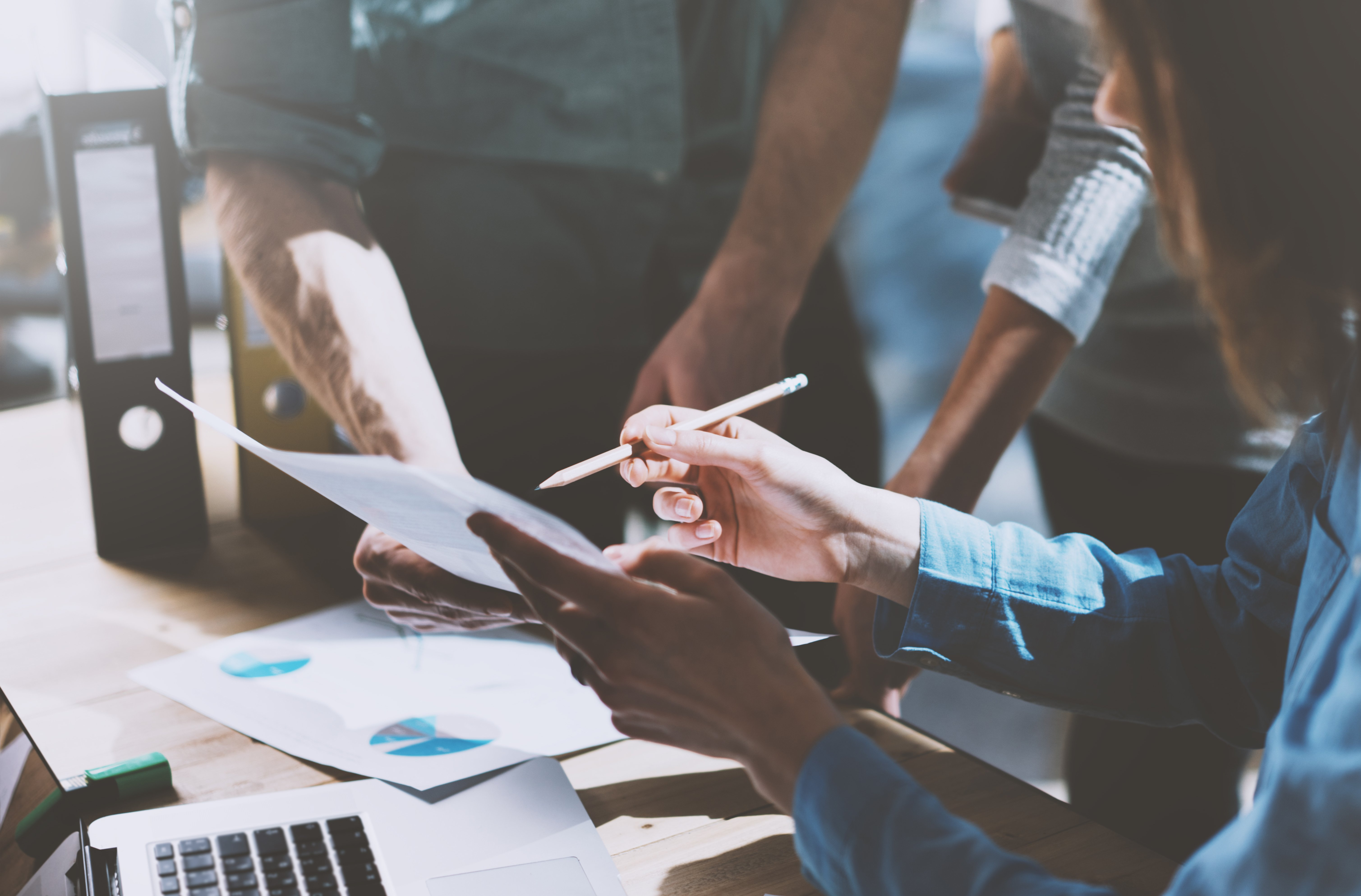 Os 4 Princípios Fundamentais Da Governança Corporativa