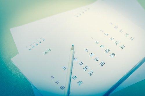 Eventos De Tecnologia Em 2018