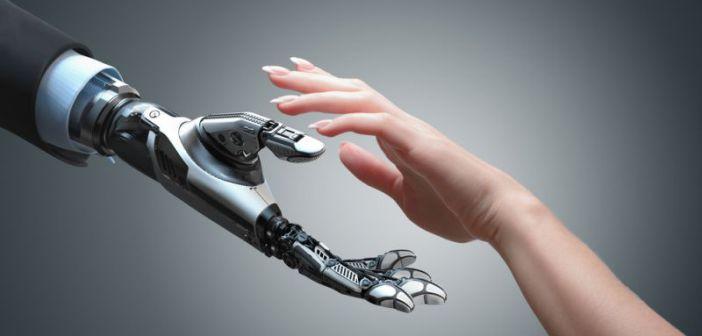 Conheça Os 5 Países Com Maior índice De Robôs Por Trabalhador