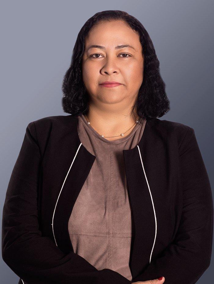 Cristina Braga De Oliveira