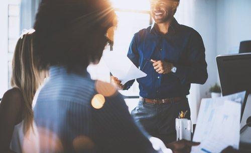 Firmas-membros São Reconhecidas Em 2019 Pela International Tax Review