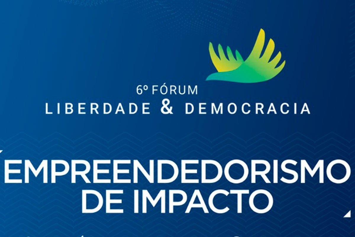 """SP: Baker Tilly Participa Do Fórum Liberdade & Democracia """"Empreendedorismo De Impacto"""""""