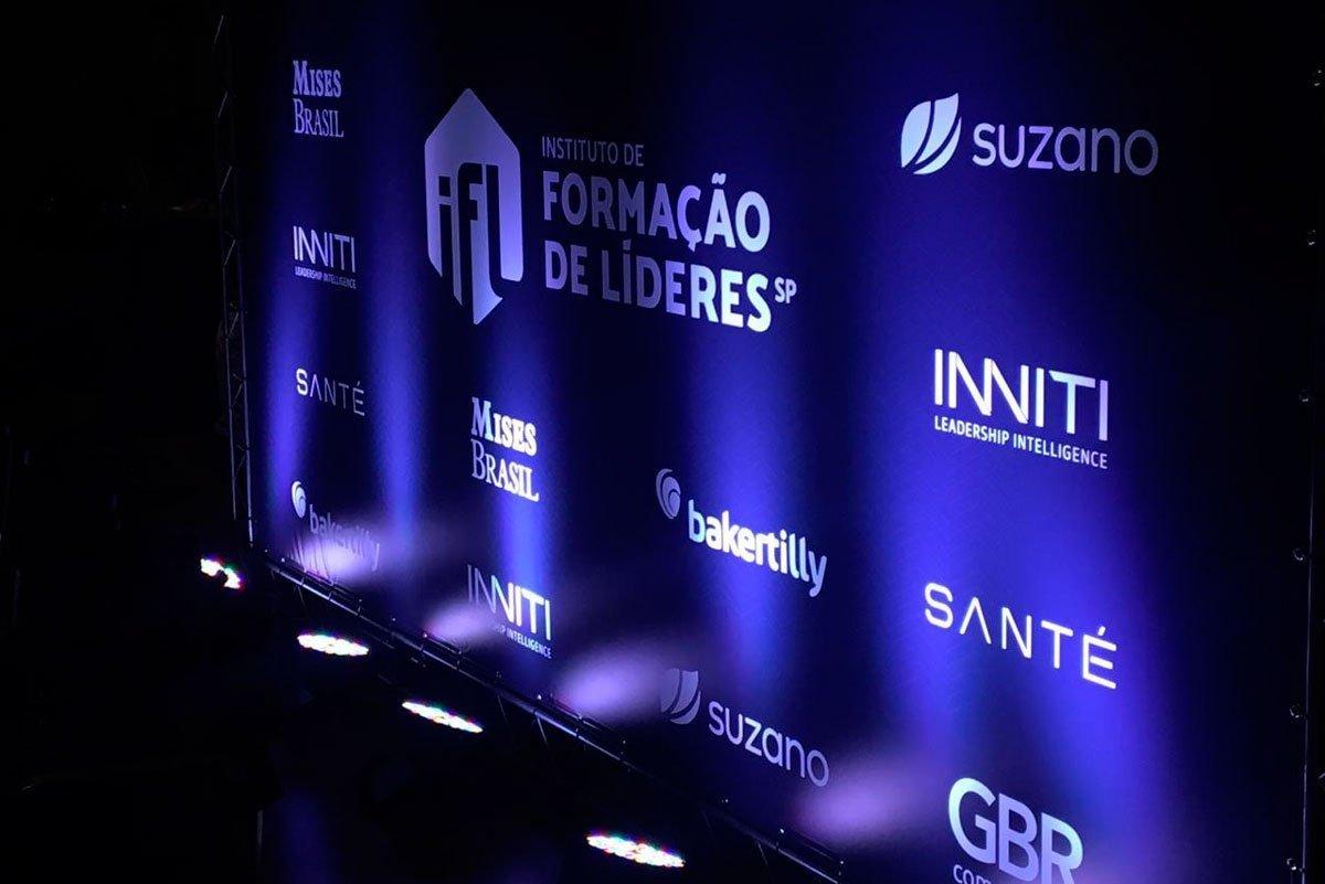 Baker Tilly é Apoiadora De Evento Do Instituto De Formação De Líderes De São Paulo