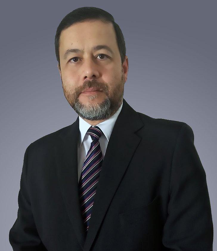 Marcelo Gais
