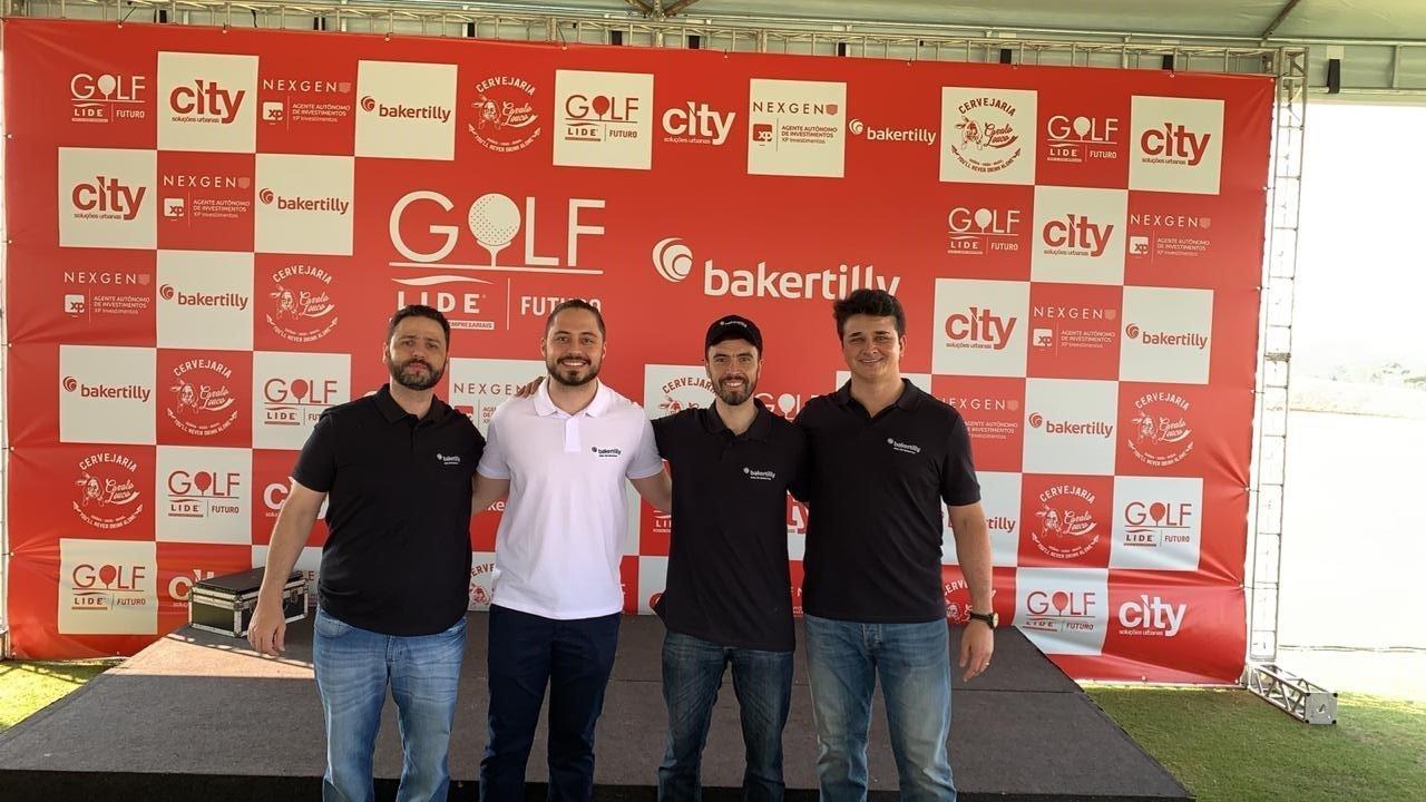 Baker Tilly Participa Do LIDE Futuro Sports Em Goiânia