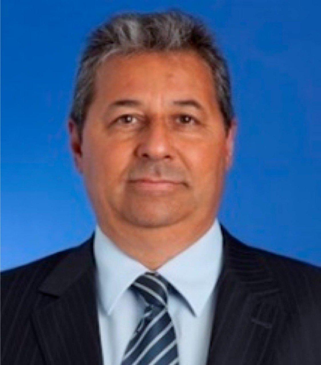 Paulo Ricardo Alaniz