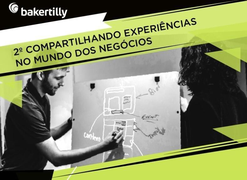2º Compartilhando Experiências No Mundo Dos Negócios