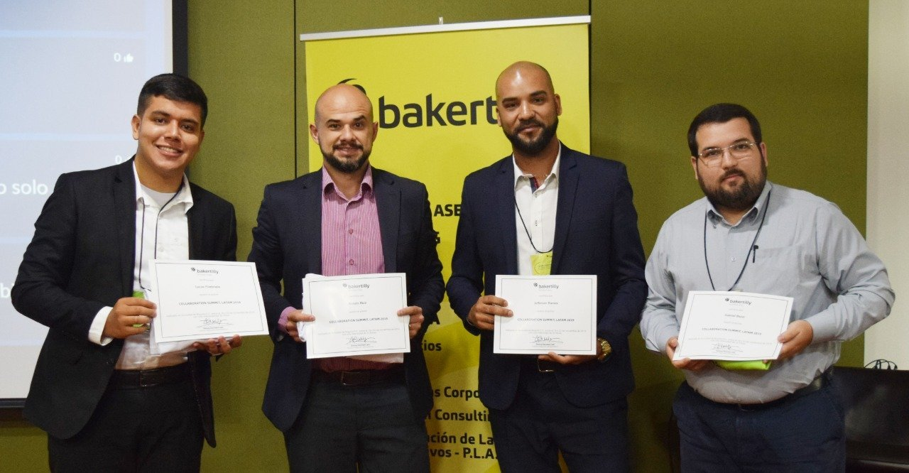 Baker Tilly Brasil Participa Do LATAM Collaboration Summit