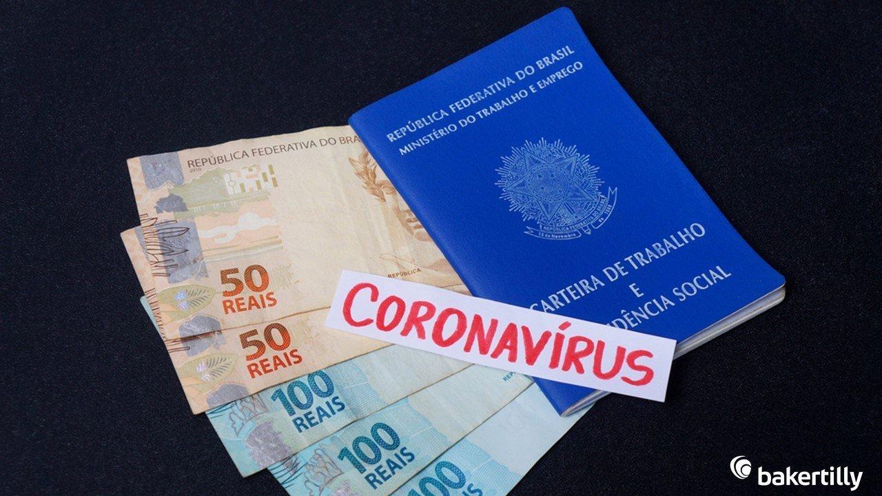 Coronavírus E Os Impactos Nas Relações De Emprego