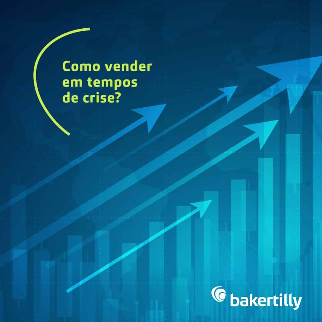 E-book: Como Vender Em Tempos De Crise?