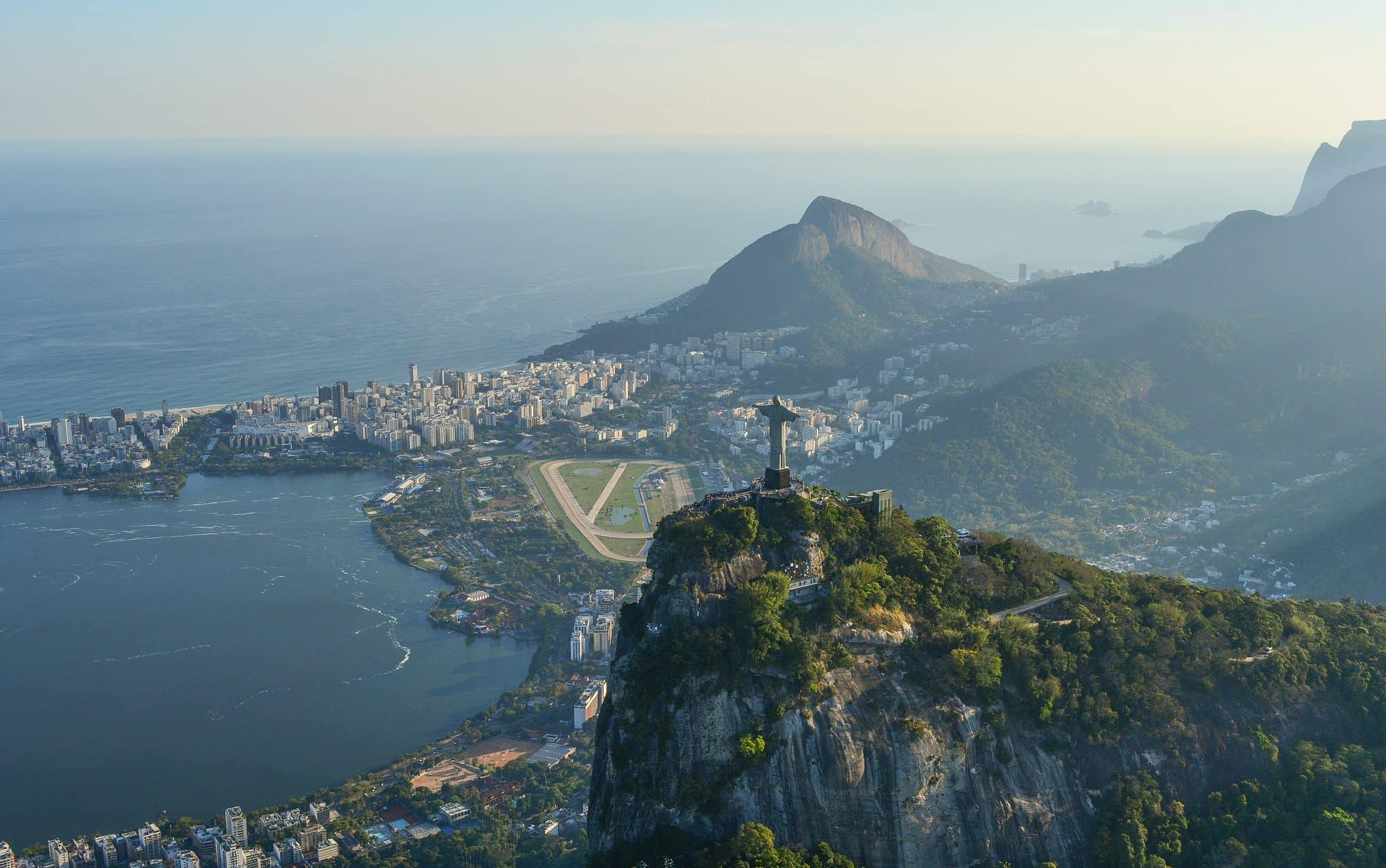 A Vida Após A Covid-19: à Vista Da América Latina