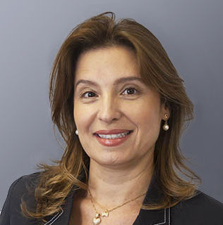 Maria Vilma Andrade